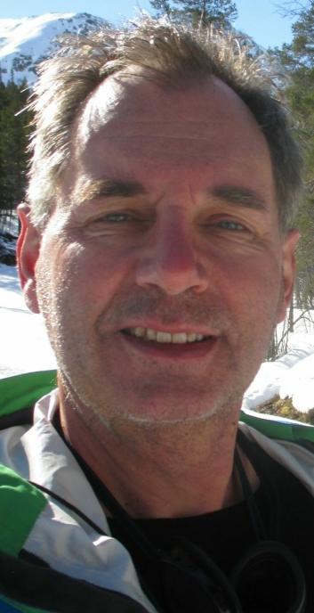 UKENS DEBATTINNLEGG: Arno Mong Daastøl (62) fra Solbråtan er medlem av Naturvernforbundet Oppegård.