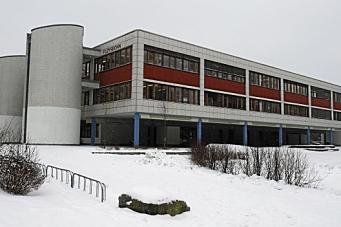 Ny ungdomsskole, men hva blir navnet?