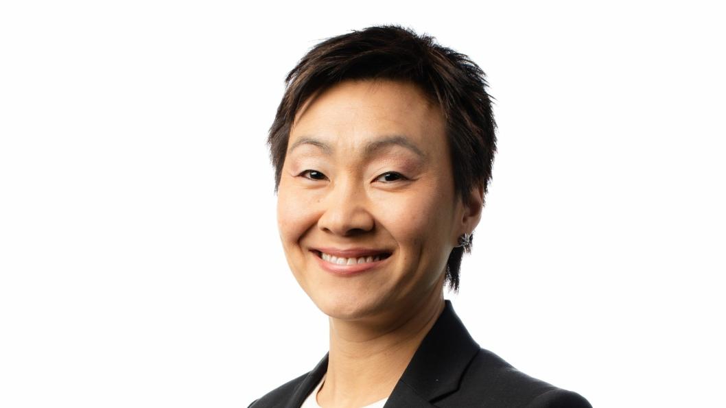 TOPPJOBB: Eve Vangsnes Bergli (46) fra Oppegård er ny leder for divisjon innsats i Skatteetaten.