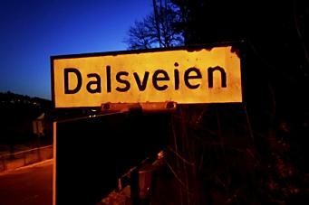 Skal Dalsveien bli Lykkeveien?