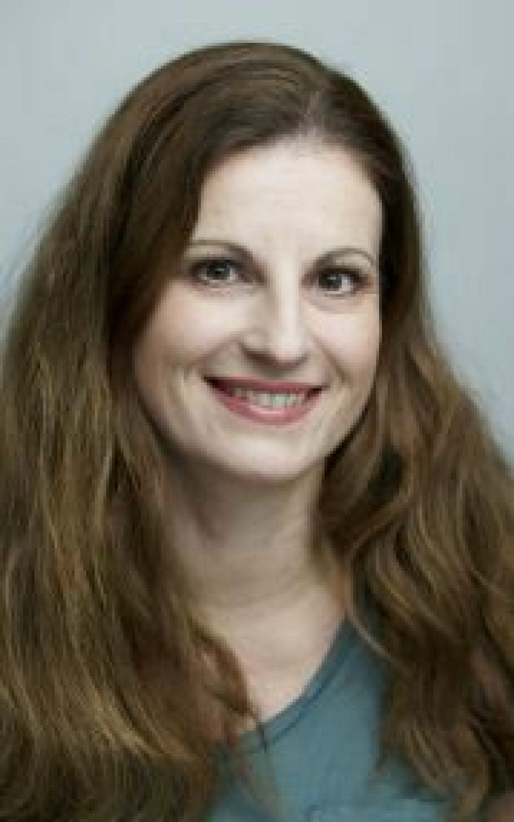 BEKYMRET FOR TRAFIKKSIKKERHET: Styremedlem i Tangen Vel, Esther Skiri (43).