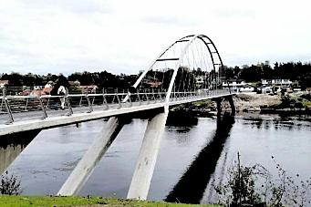 Foreslår arkitektkonkurranse for ny bro over Kolbotnvannet