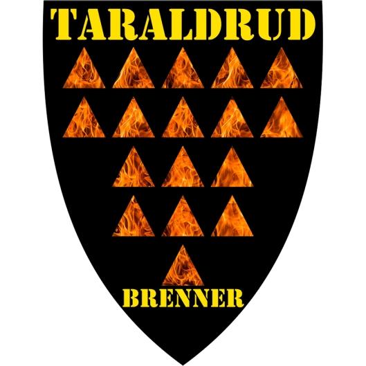 RELEASE: «Taraldrud Brenner» til Canoon skal slippes under Kick Off 10. mai.