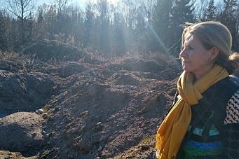 – Naturen i Oppegård trenger din støtte