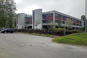 Ny barneskole på Sofiemyr kan få permanent modulskolebygg