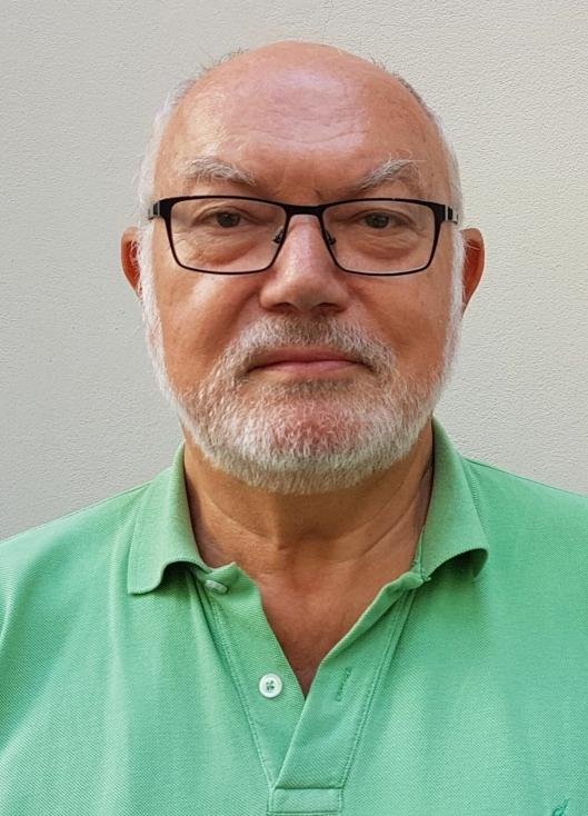 VIL GJERNE SPISE LOKAL KREPS: Professor (emeritus) i økotoxikologi fra NMBU i Ås, Bjørn Olav Rosseland.