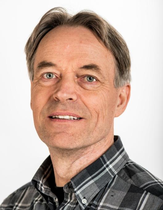 BISTÅR MED RÅD: Fagsjef for inneklima, HMS og miljørettet helsevern, Kai Gustavsen i Norges Astma- og Allergiforbund (NAAF).