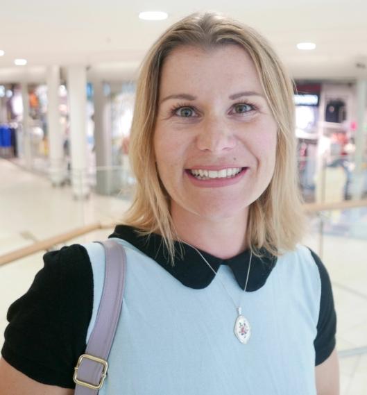 Camilla Skage-Arntzen (37), Tårnåsen: