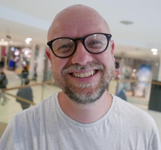 Marius Stegegjerde-Kristiansen (41), Sofiemyr: