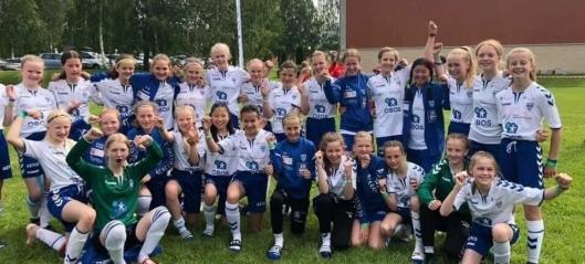 Se bilder og video fra Arvika Cup