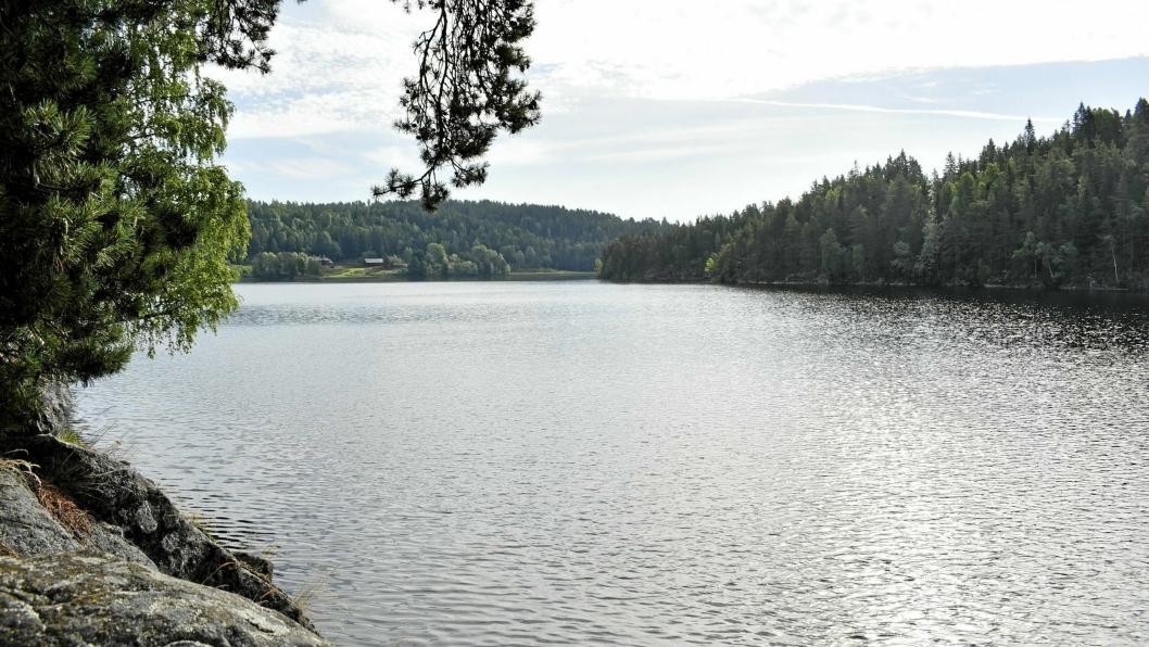 DRIKKEVANNSKILDEN: Gjersjøen er drikkevannskilde for Oppegård og Ås kommuner. Innsjøen får tilrenning fra Kolbotnvannet via Kantorbekken i nordøst, og langs E 18 fra sør kommer Vassflobekken. I sørøst kommer Dalsbekken fra Nærevannet via Midsjøvannet og Rullestadtjernet, samt Tussebekken fra Tussetjern og flere småtjern i Sørmarka. Dessuten kommer Greverudbekken fra småtjern langs kommunegrensa mot Ski. Gjersjøen har avrenning til Bunnefjorden gjennom Gjersjøelva som munner ut like sør for Hvervenbukta.