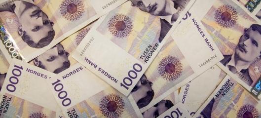 Bekymret for millioner av skattepenger som forsvinner fra Nordre Follo
