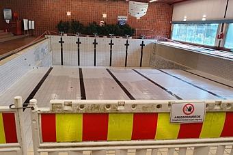 Dette mener partiene om situasjonen med svømmehallene i Ski og Oppegård