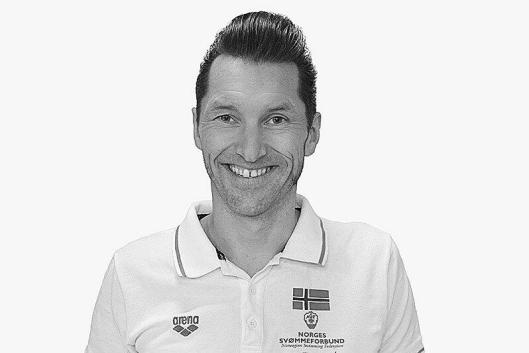 FORKLARER: Erlend Alstad, anleggskonsulent i Norges Svømmeforbund.