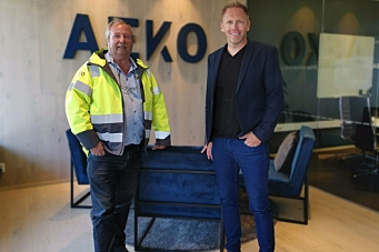 Kolbotnfirmaet AEKO vokser