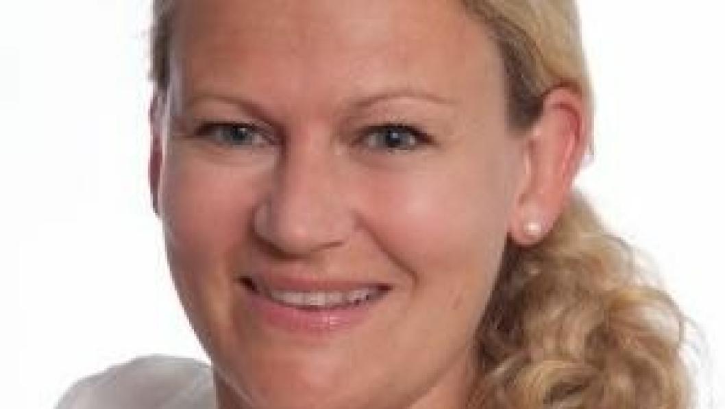 PÅDRIVER: – Høyre skal fortsatt være en aktiv pådriver for et stadig bedre miljø i kommunen vår, skriver, Cecilie Dahl-Jørgensen Pind.