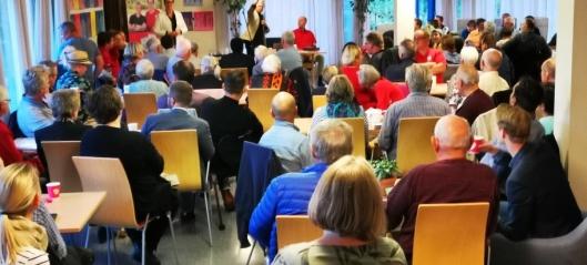 Arbeiderpartiet forkastet Høyre-avtalen - går i nye forhandlinger om rødgrønt alternativ