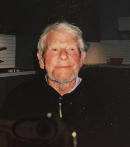VAR SAVNET: Dette bildet ble gitt ut av politiet under leteaksjon. Onsdag kveld ble Leif Simensen funnet død.