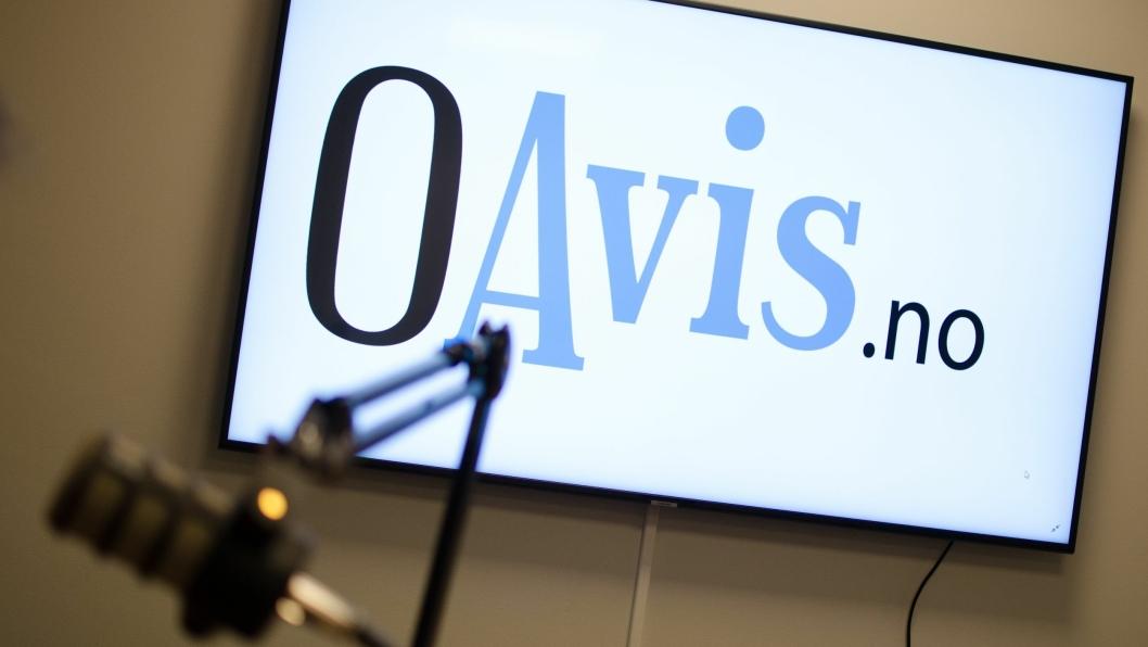 NY POD: Nå er vi ute med en ny episode av Uka med Oavis.