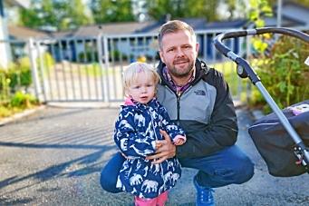 – Blir feriestengningen i barnehagene utvidet, er det å gå baklengs inn i fremtiden