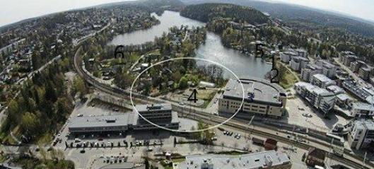 Vi bør ha en revidert områdeplan for Kolbotn sentrum
