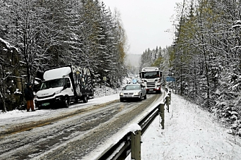 – Vi kan forvente noen år med mye snøfall i Nordre Follo