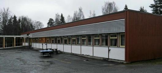 Bygging av ny barneskole på Sofiemyr kan bli utsatt