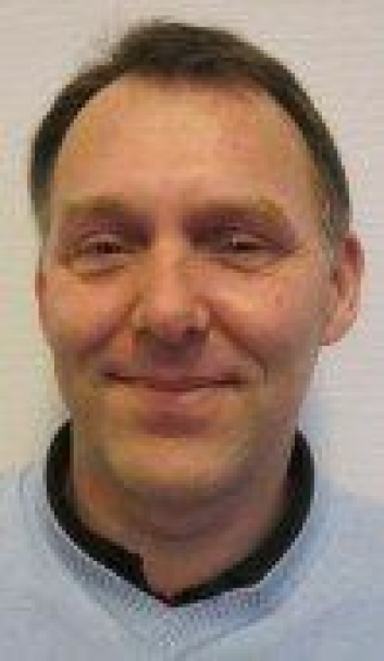 NY VIRKSOMHETSLEDER: Tom Schei skal lede virksomheten Vann og avløp i Nordre Follo fra og med 1. januar 2020
