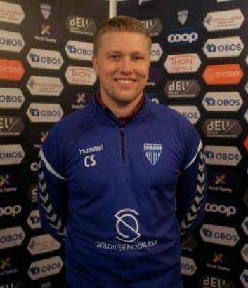 NY: Niklas Nyland er ansatt som toppspillerutvikler i Kolbotn IL.