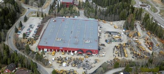 Stor-Oslo Eiendom skal bygge 500 boliger på Trollåsen
