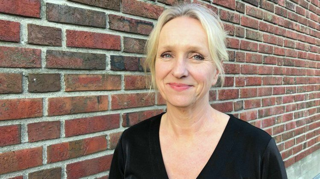 NY KOMMUNALSJEF: Eiendomssjef i Oppegård, Liv Karin Sørli, har nå blitt konstituert som kommunalsjef for virksomheten Eiendom og bydrift i Nordre Follo kommune. Konstitueringen gjelder fra 1. januar 2020.
