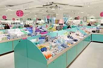 NORMAL åpner butikk på Kolbotn torg