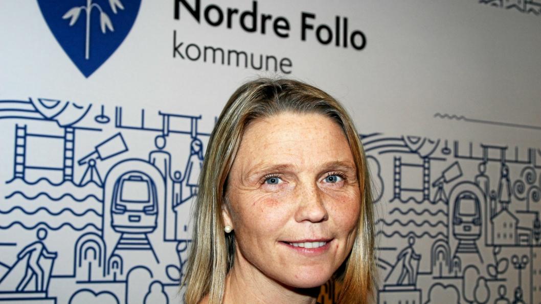 KOMMER MED TILSVAR: Utvalgsleder Camilla Hille (V) svarer på kritikken fra Helge Marstrander (H).