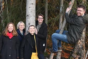 Full brems for utbyggingsplaner på Svartskog – eventyrskogen vernes