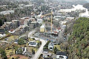 FAU ved Kolbotn skole: – Skolen må bygges som planlagt