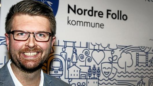FOR EIENDOMSSKATT: Varaordfører Hans Martin Enger (MDG)