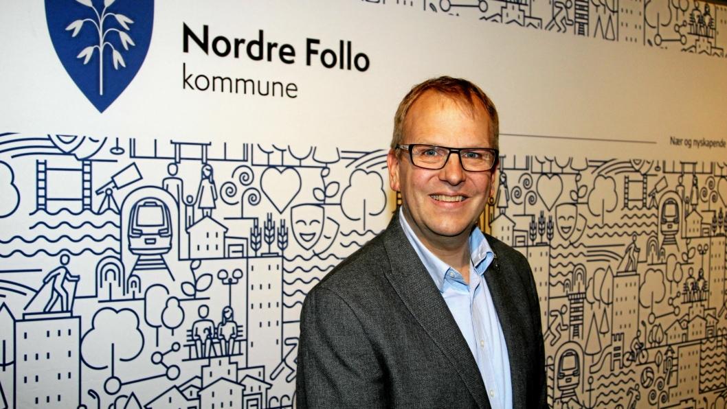 – Høyres fokus fremover er hvordan vi kan skape et best mulig Nordre Follo. Det gjør vi ved å lære «den andre» gamle kommunen å kjenne, skriver Helge Marstrander.