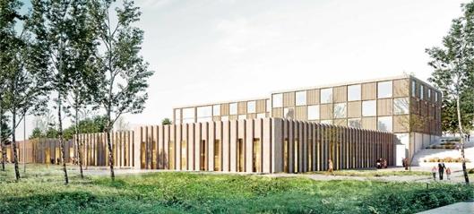 Foreslår å utsette Fram skole og flerbrukshall på Sofiemyr
