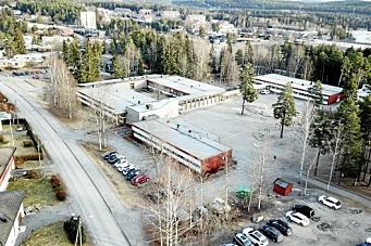 Sofiemyr skole, et bygg i fritt forfall: Er ikke 60 prosent avvik nok?