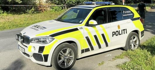 Politiet fant savnet 18-åring ved Sofiemyr stadion