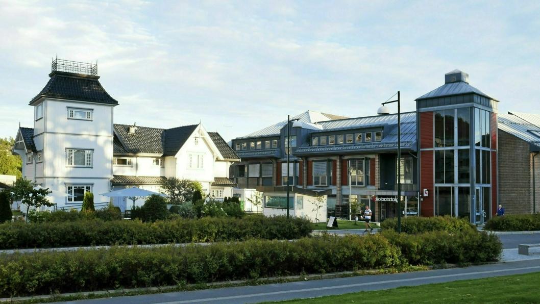 INGEN KLARE SVAR: Citycon har foreløpig ingen klare svar på hva som skjer med husleia på  bedriftene som leier av dem.