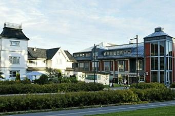 Citycon tar fortsatt betalt for husleie
