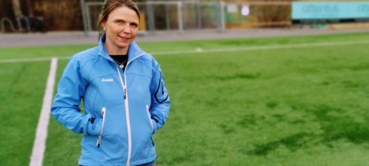 – Diskriminering på bakgrunn av kjønn er ikke greit uansett type idrett