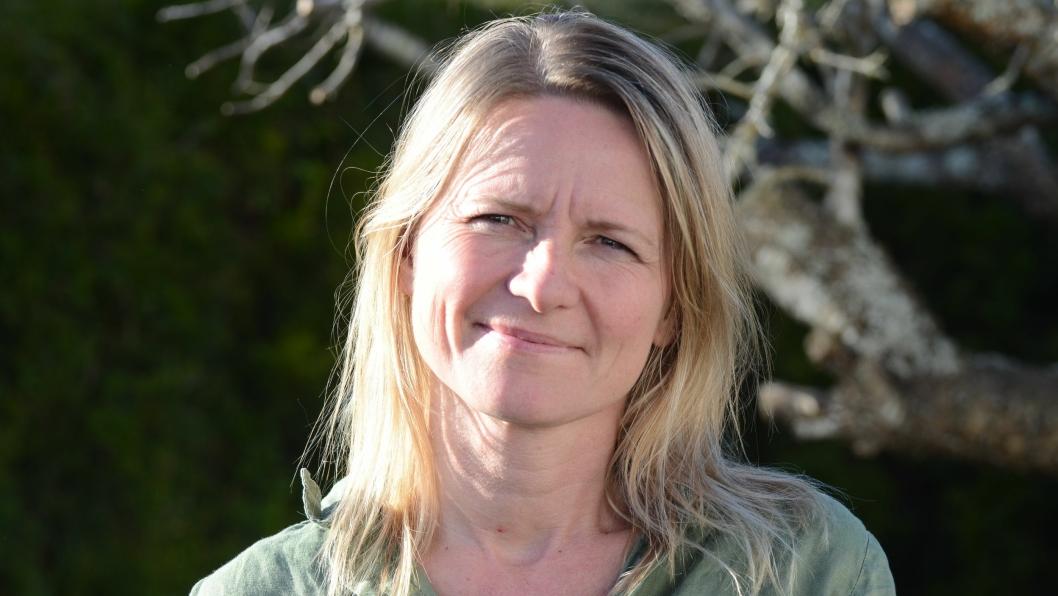 INNENDØRS BRUK I ÅTESTASJONER: – Private brukere har bare lov til å bruke musegift innendørs i åtestasjoner, sier Hilde Mariken Andersen i Miljødirektoratet.