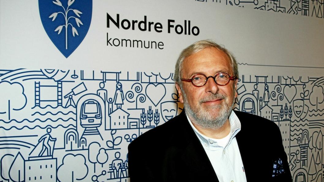 INDREFILETEN: – Nærhet til marka, nærhet til sjøen og ikke minst nærhet til Oslo, med et stort arbeidsmarked, er det som gjør Nordre Follo til indrefileten, skriver Bjørn Kløvstad i sitt innlegg.