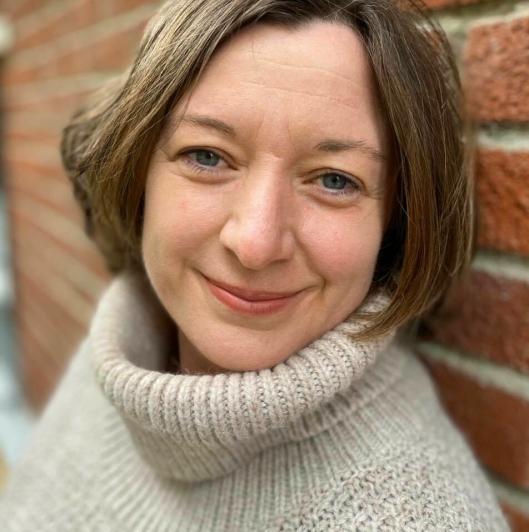 FAMILIETERAPEUT: Anette Englund Mjelve er bosatt på Kolbotn og jobber som familieterapeut ved Kolbotn Fysikalske institutt.