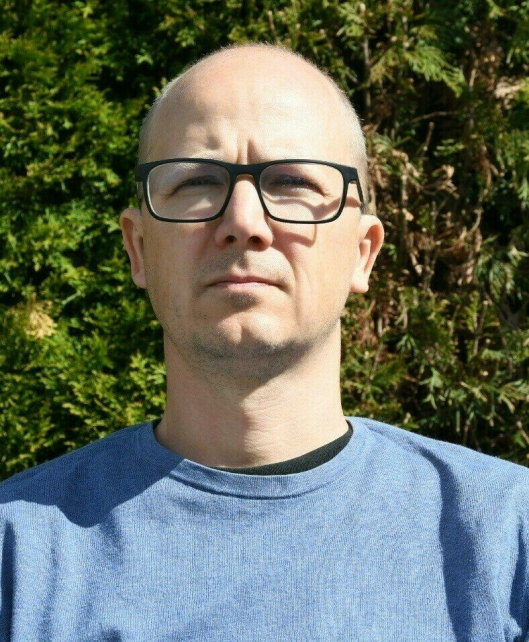 OPPRØRT AV SITUASJONEN: Georg Sirnes Lundesgaard.