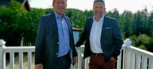 Skal bringe en milliard kroner i kommunekassen