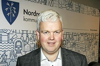 Nærmer seg eiendomsskatt i Nordre Follo