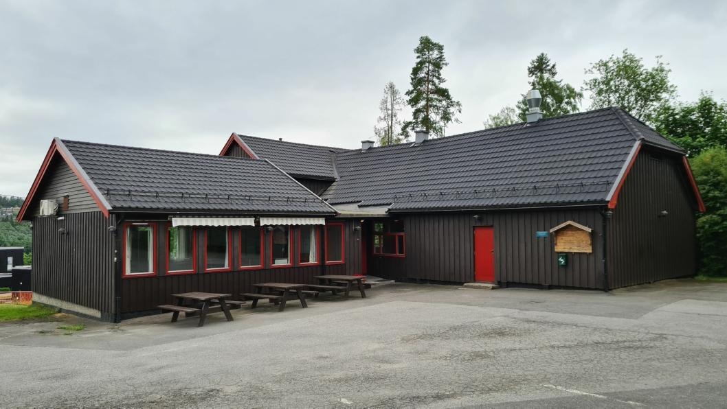 100 ÅR: Grendehuset feiret 100 år i fjor høst.